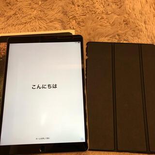 iPad - iPad Pro 10.5インチ wifi 64gb スペースグレイ