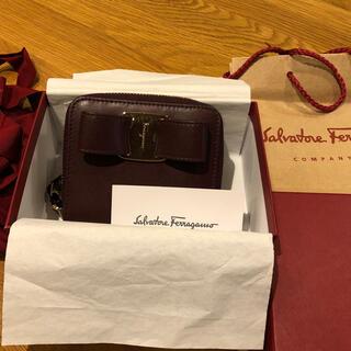 Salvatore Ferragamo - フェラガモ  財布