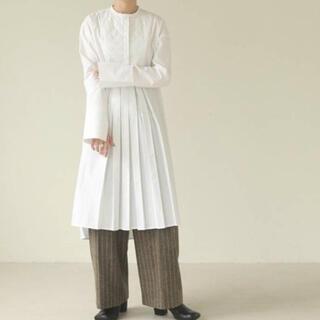 TODAYFUL - キルティングシャツドレス  🥀todayful