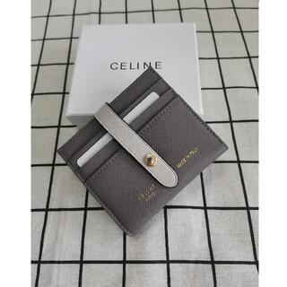 celine - ❀人気品❀Celineさいふ 美品 セリーヌ 小銭入れ  ❥即購入OK❥