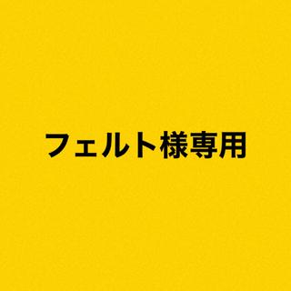 三代目 J Soul Brothers - フェルト様専用