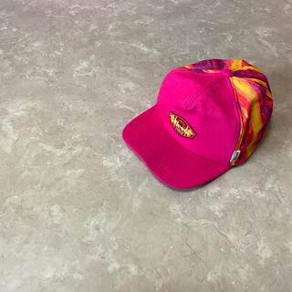 エレッセ(ellesse)の80's ellesse ski cap(キャップ)