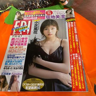 コウダンシャ(講談社)のFRIDAY 2020.8.7(ニュース/総合)
