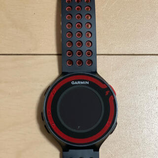 ガーミン(GARMIN)のGarmin 220J(ランニング/ジョギング)