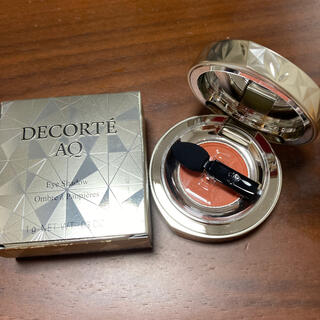 COSME DECORTE - コスメデコルテ AQアイシャドウ 18