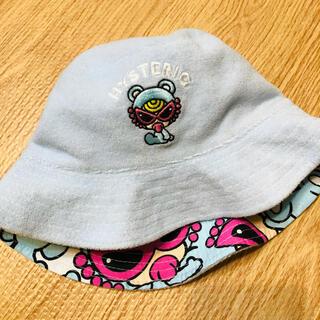 ヒステリックミニ(HYSTERIC MINI)の専用(帽子)