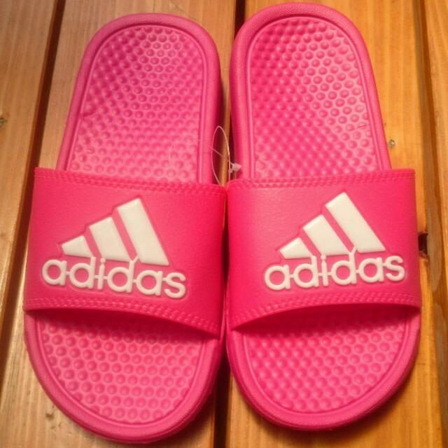 adidas(アディダス)の大人気adidasベナッシ希少PINK レディースの靴/シューズ(