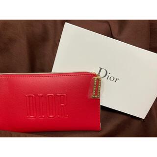 Dior - Dior  ディオール ノベルティ ポーチ