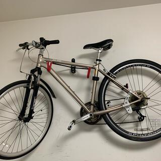 ジャイアント(Giant)のジャイアントのクロスバイクSサイズ(自転車本体)