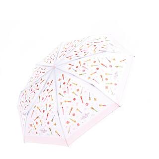 スリーコインズ(3COINS)のセーラームーン 折りたたみ傘 傘ポーチ(傘)