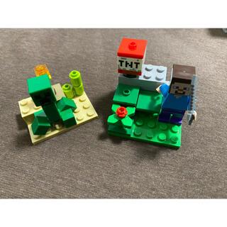 Lego - LEGO レゴ Minecraft マインクラフト