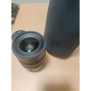 SONY - tokina firin 20mm f2 ポーチ付