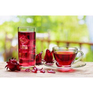 赤いハーブ ローゼルティー お試しサイズ15g‼️(茶)