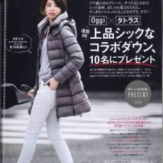 TATRAS - tatras 別注モデル ダウンコート ポリテアマ