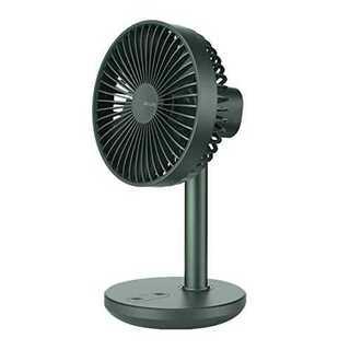 ビリジャン卓上扇風機 折りたたみ 扇風機 伸縮ファン 携帯扇風機 USB充電式