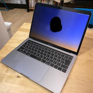 アップル(Apple)の【美品】MacBook Pro(ノートPC)