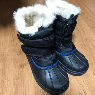 スノーブーツ cosby 20cm(ブーツ)
