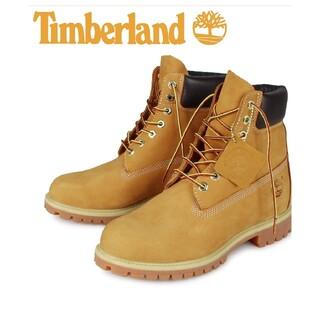 ティンバーランド(Timberland)の先着5名様!正規品 Timberland ブーツ メンズ 送料無料(ブーツ)
