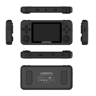 【新品未開封】中華ゲーム機 RG351P (黒)