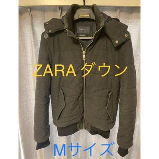 ZARA - ZARA ダウン