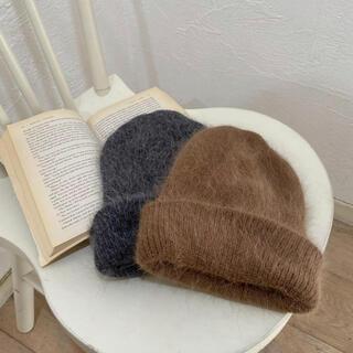 dholic - laurenhi ニット帽