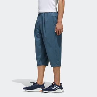 アディダス(adidas)のadidas アディダス シアサッカーパンツ サイズS(ショートパンツ)