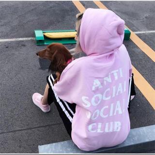 ANTI - アンチソーシャルソーシャルクラブ