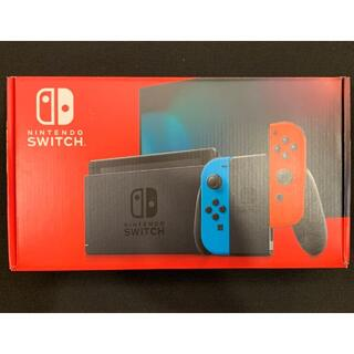 Nintendo Switch - Nintendo Switch本体 +リングフィットアドベンチャー