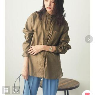 JOURNAL STANDARD - 新品タグ付き★コットンシャツ