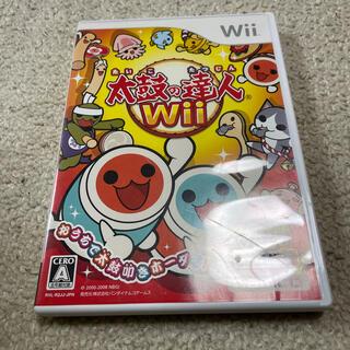 ウィー(Wii)の太鼓の達人Wii Wii(家庭用ゲームソフト)