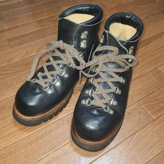 アベイシングエイプ(A BATHING APE)のA BATHING APE FW-S-01 ブーツ US9(27.5相当)(ブーツ)