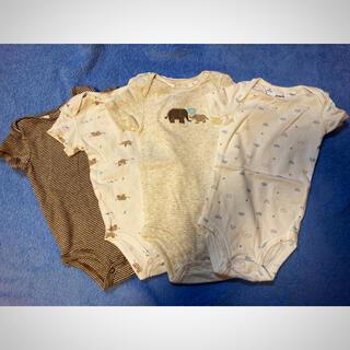カーターズ(carter's)のカーターズ ベビー服 6ヶ月(ロンパース)