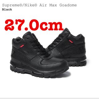 Supreme - Supreme®/Nike® Air Max Goadome