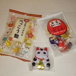 カルディ(KALDI)のカルディ お菓子セット 1(菓子/デザート)