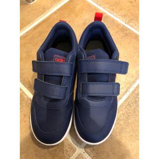 アディダス(adidas)のアディダス 20.5センチ スニーカー ナイキ ニューバランス 瞬足(スニーカー)