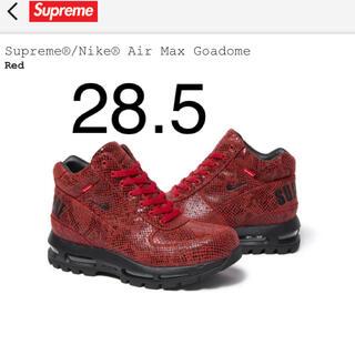 Supreme - Supreme Nike Air Max Goadome シュプリームゴアドーム