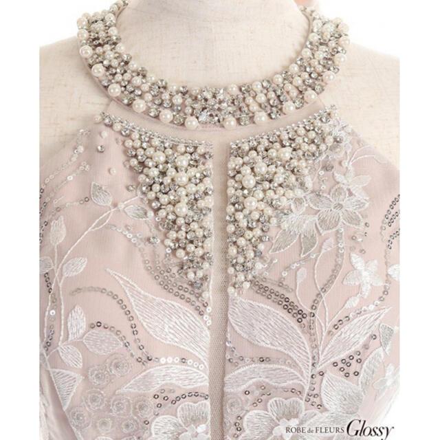 ROBE(ローブ)のキャバクラ ドレス レディースのフォーマル/ドレス(ミニドレス)の商品写真