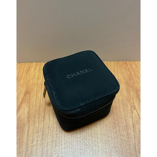 シャネル(CHANEL)のシャネル 時計ケース ジュエリーケースにも(小物入れ)