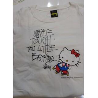 ステューシー(STUSSY)のSTUSSY レディース TシャツS(Tシャツ(半袖/袖なし))