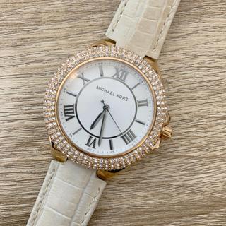 Michael Kors - 【即購入可】マイケルコース  新品未使用 腕時計 mk2330 カミーユ