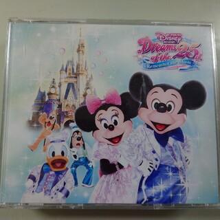 ディズニー(Disney)のディズニーリゾート25周年記念CD(その他)