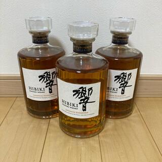 サントリー - サントリーウイスキー 響 Japanese Harmony  700ml3本
