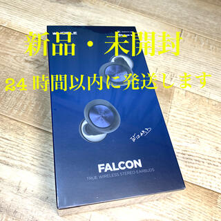 ノーブル(Noble)のワイヤレスイヤホン  Noble FALCON(ヘッドフォン/イヤフォン)