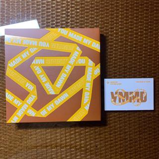 セブンティーン(SEVENTEEN)のseventeen アルバム YMMD(K-POP/アジア)