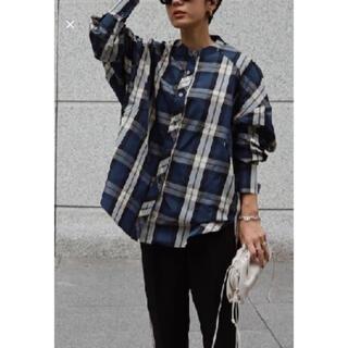 DEUXIEME CLASSE - machatt マチャット オーバーシャツ