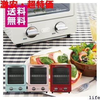 ☆ Toffy オーブントースター K-TS1 | オーブ ンナ トフィー 11(その他)