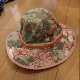 ギャップ(GAP)のGAP  ビンク帽子 54〜56cm(帽子)
