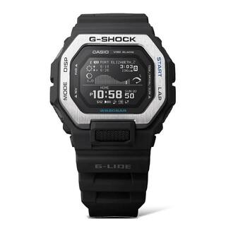 G-SHOCK - CASIO G-SHOCK GBX-100-1JF G-LIDE gbx-100