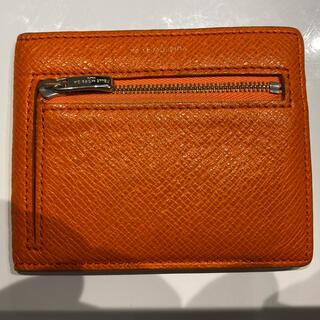 ペッレ モルビダ(PELLE MORBIDA)のPELLE MORBIDA コンパクト財布(折り財布)