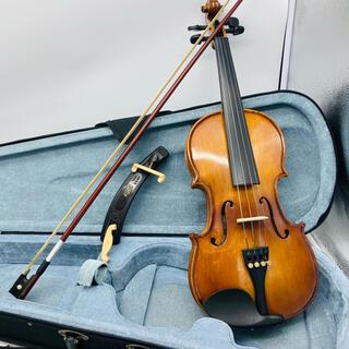 バイオリン 3/4サイズ シンガポール Synwin製ブランド (ヴァイオリン)